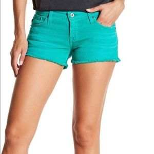 Big Star remy low-rise short